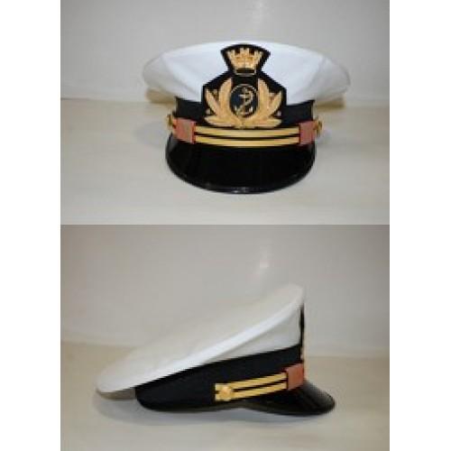 Berretto IMPERATRICE Sottufficiali (ruolo Marescialli) della Marina Militare c929f15a8bcc