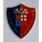 Distintivo Carabinieri Marina Militare